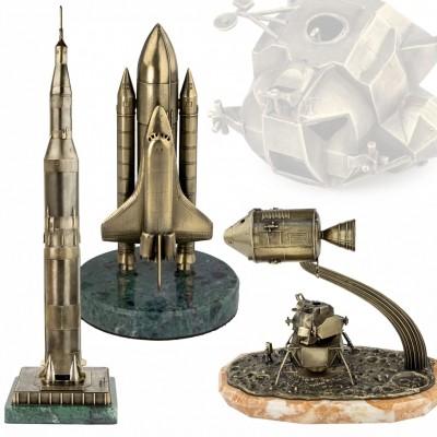 Ракетоносители и комплексы