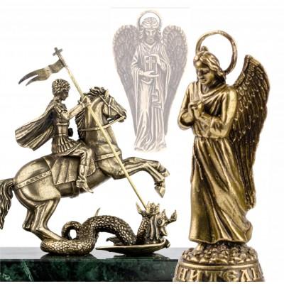 Святые и Ангелы