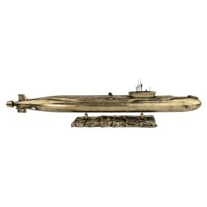Подводная лодка проекта 955 Борей(1:350)