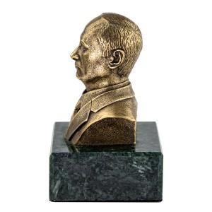 Бюст Путин В.В.
