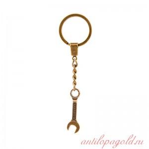 Брелок Ключ на 22