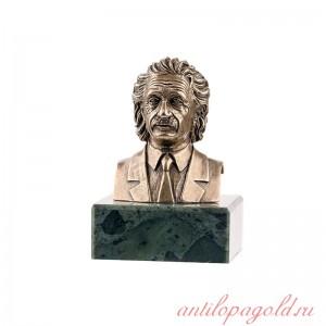 Бюст Эйнштейн А.