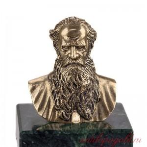 Бюст Толстой Л.Н.
