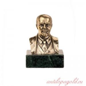 Бюст В.И. Ленин
