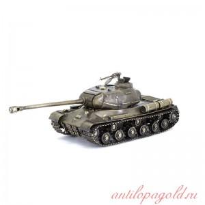 Модель танка ИС-2(1:35)