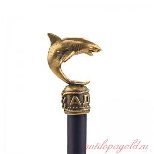 Накладка на карандаш Акула. Адлер