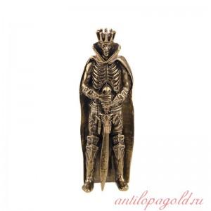 Статуэтка Кощей Бессмертный с мечом