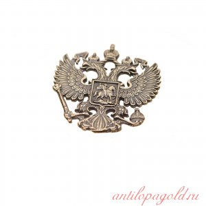 Сувенирный магнит Герб России
