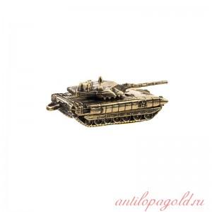 Брелок Танк Т-14 Армата(1:180)