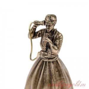Колокольчик Телефонистка