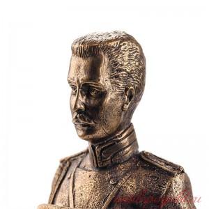 Статуэтка Фельдъегерь