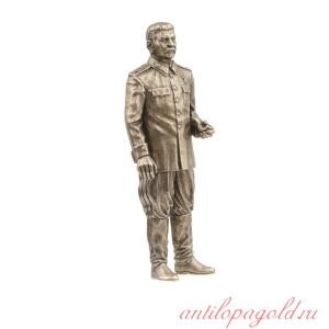 Статуэтка И.В. Сталин