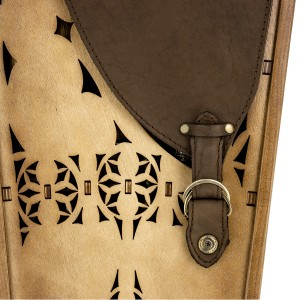 Коллекционный сувенирный набор шампуров Орел маленький