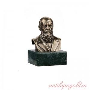 Бюст Достоевский Ф.М.