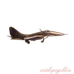 Истребитель МиГ-29(1:72)