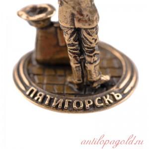 Статуэтка Киса Воробьянинов. Маленький