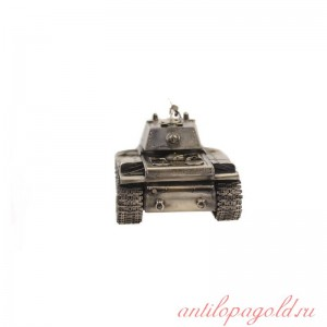 Танк КВ-1(1:35)