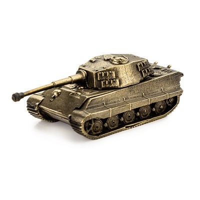 Танк Т-VIB Королевский тигр 1:200