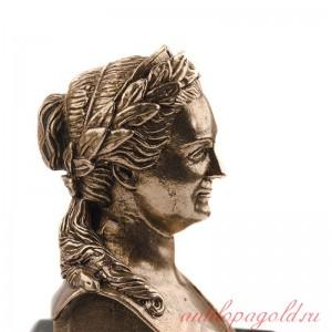 Бюст Екатерина II