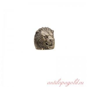 Навершие Голова льва