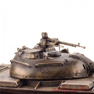 Танк Т-54А(1:35)
