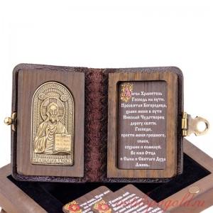 Книга с молитвами Иисус Христос