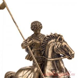 Статуэтка Георгий Победоносец. Большой
