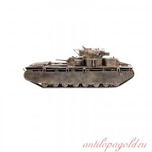 Танк Т-35(1:35)