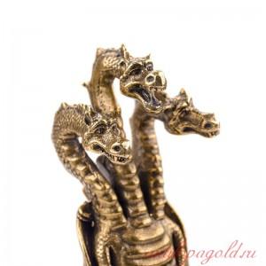 Статуэтка Змей Горыныч