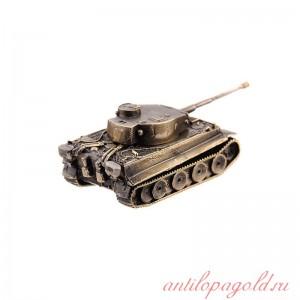 Модель танка T-VI Тигр(1:100)