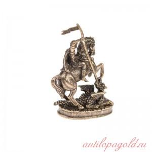 Статуэтка Георгий Победоносец. Маленький