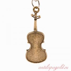 Брелок Скрипка