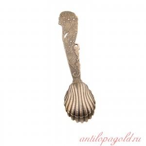 Коллекционная сувенирная ложка Сочи