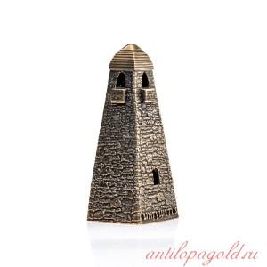 Колокольчик Башня Ингушетия