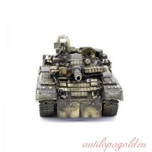 Масштабная модель танка Т-80 БВ(1:35)