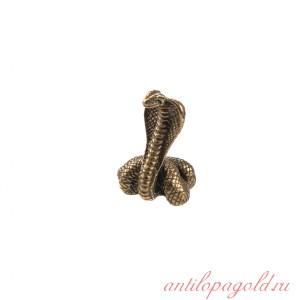 Статуэтка Змея(кобра)