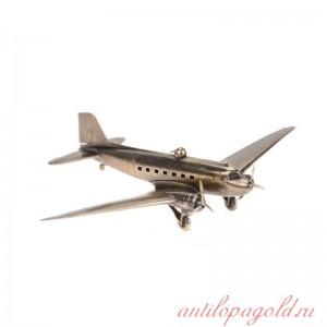 Самолет Ли-2 обр. 1942-45 гг.(1:200)