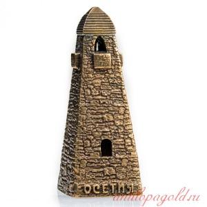 Колокольчик Башня Осетия