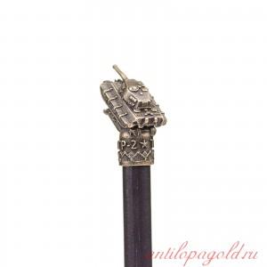 Накладка на карандаш Танк Королевский Тигр
