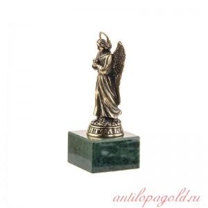 Статуэтка Ангел на камне