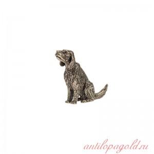 Статуэтка Охотничья собака