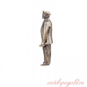 Статуэтка В.И. Ленин