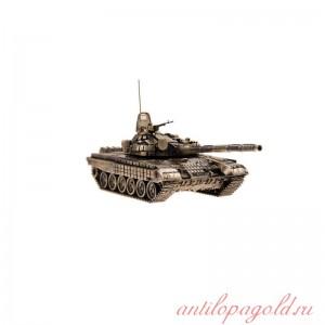Танк Т-72Б(1:35)