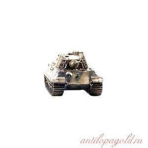 Танк T-VI Королевский Тигр(Тигр II)(1:35)