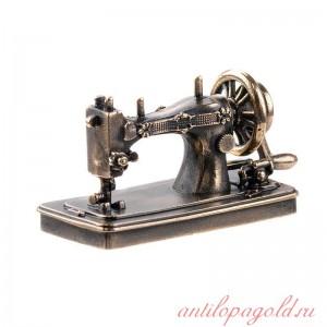Статуэтка Швейная машинка