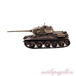 Танк Т-34/85(1:35)