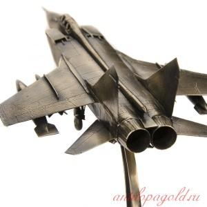 Истребитель МиГ-31Б(1:72)