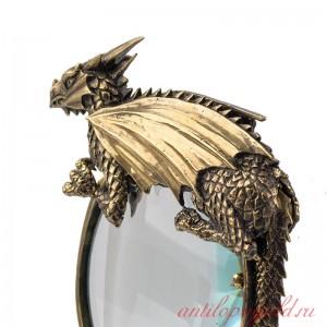 Лупа Дракон