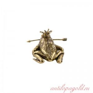 Статуэтка Царевна-лягушка со стрелой