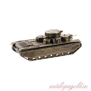 Танк Т-35(1:100)